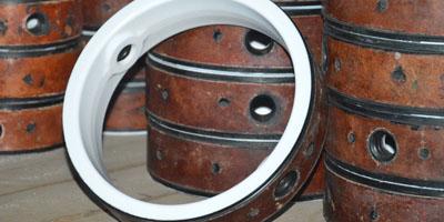 Butterfly valve stock