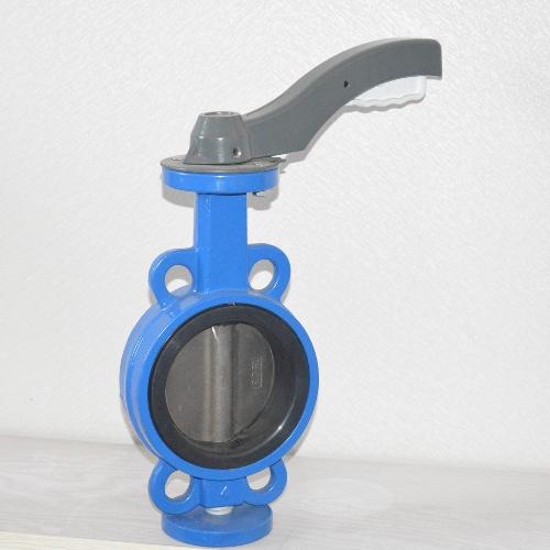 butterfly valve 2507