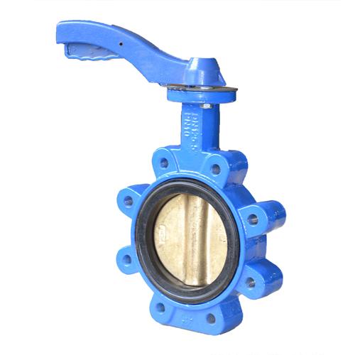 butterfly valve jis standard 5k